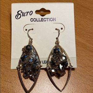 Jewelry - New Silver and Gold Earrings